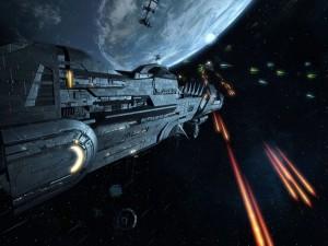 combate-espacial