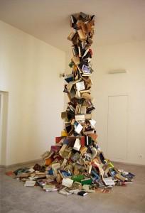 columna-de-libros