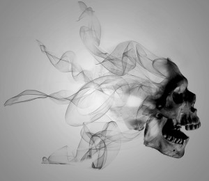 humo-calavera